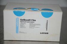 Lonza Gelbond Film Agarose Gel Support Medium 53750 127mm X 165m 02mm Thick