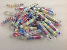 Sweet Tarts Candy Rolls 2 pounds sweet tarts twists bulk wrapped candy