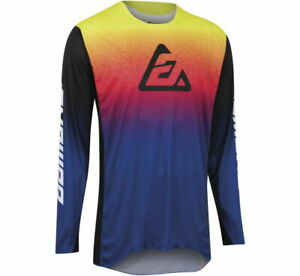 New 2022 Answer Racing ADULT A22 Elite Proline MX/ATV Jersey - All Colors & Size