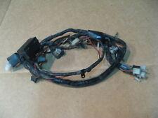 Circuit électrique principal pour Yamaha 850 TDM - 3VD