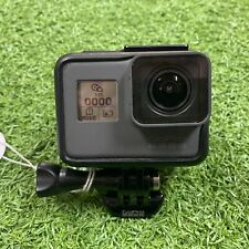 GoPro HERO5 Action Camera - Black w/ access and selfie stick