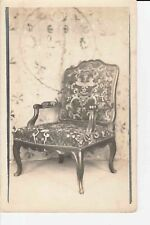 Antique Original Louis XV Armchair Tapestry Early 20th Century Furniture Photo