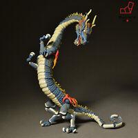 NEW KAIYODO Takeya Freely Figurine Non-Scale DRAGON Chakuirodori Action Figure