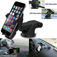 Easy One Touch Multi-angle In-Car Transformers 360° Adjustable Mount Holder OEM