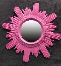 Miroirs roses sans marque pour la décoration intérieure