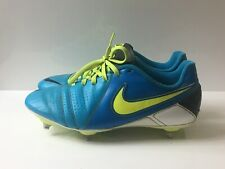 Preowned Nike CTR360 football boots Size 5.5 UK -EU 38.5 In Good Condition!!