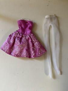 mattel skipper doll clothes
