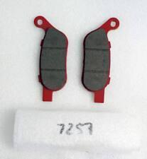 Lyndall Racing brake pads Rear 7257 Z Softail Dyna
