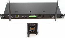 NEW Line 6 Relay G90 Guitar Wireless Transmitter Receiver 12 Channel System