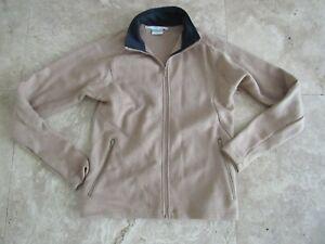 Womens size XS (0-2) Nike Golf 100% wool zippered jacket