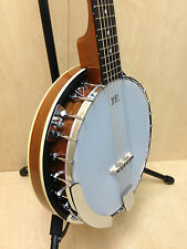 Brand new Caraya 6 string Banjo with Free carry bag. BJ-006 + Free gig bag