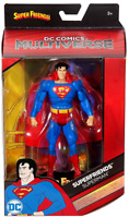 DC Multiverse Wave 7 Superman Super Friends