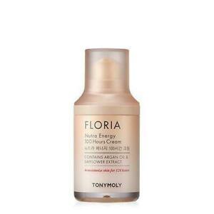 [TONYMOLY] Floria Nutra Energy 100 Hours Cream 50ml Korea Cosmetic