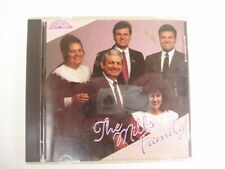 The Mills Family - Southern Sound Records - Gospel CD