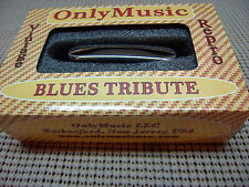 "Compatible with TELECASTER OnlyMusic BLUES TRIBUTE ""VINTAGE REPRO"" NECK PICKUP"