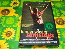 Immer wieder Samstags - Sean Bean - Emily Lloyd - Fussballfilm - VHS