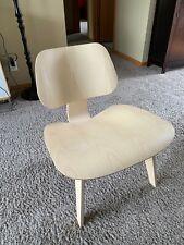 Herman Miller Charles Eames Ash LCW