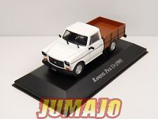 AQV4 Voiture 1/43 SALVAT Autos Inolvidables 80/90 : RANQUEL Pick-up 1989