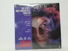 The Last Seduction - Erotica Thriller Laserdisc Movie