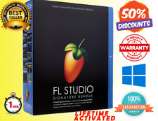 FL Studio Producer Edition v20.6.2 🥇+ Signature Bundle 2020 + Refx Nexus Gift ✔