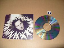 Clark Datchler Crown of thorns 1990 - 3 Track cd Single cd + Inlay are Nr Mint