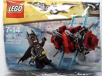 Lego Batman Movie. 'batman in the Phantom Zone' 30522 Polybag BNIP