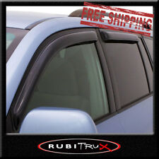 AVS Auto Ventshade 94539 4pc Tape-On Ventvisors for 2005-2016 Nissan Xterra