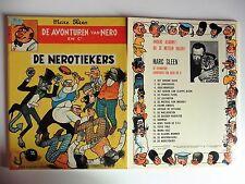 De avonturen van Nero en co nr 19   1970