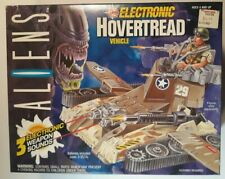 Kenner Aliens Electronic Hovertread Vehicle Toy 1992 90's Vintage SEALED