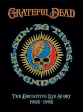 Grateful Dead : 30 Trips Around the Sun CD (2015) ***NEW***