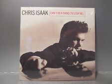 Can't Do a Thing (To Stop Me) by Chris Isaak (CD Single,1993, Reprise) Brand New