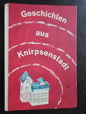 Geschichten aus Knirpsenstadt-Pioniere-Familie Findig-Gürtzig