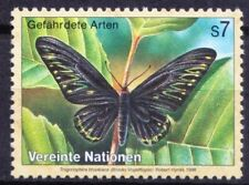National Butterflies of Malaysia, Rajah Brooke's birdwing, UN Vienna 1998 MNH