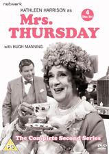 Mrs Thursday: The Complete Series 2 DVD (2013) Kathleen Harrison cert PG 4