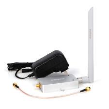 Sunhans 5.8GHz 4W (36dBm) 802.11a/n WiFi Signal Booster Monitor Signal Amplifier