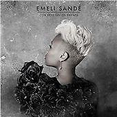 EMILI SANDE - OUR VERSION OF EVENTS - CD ALBUM - CLOWN / HEAVEN +