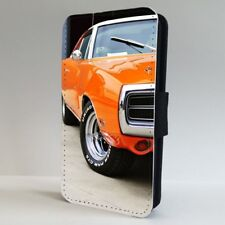 American Muscle Car Dodge Charger  FLIP PHONE CASE COVER for IPHONE SAMSUNG