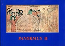 PANORMUS II R.CAMERATA SCOVAZZO DI STEFANO GABRIELI GIUFFRIDA...+COF. (JA514)