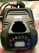 Macallister 10.8 volt charger mec108li-15f