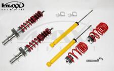 V-MAXX Renault Clio MK4 RS & RS Trophy 2012 en adelante coilover suspensión kit