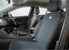 Genuine Holden New Neoprene Front Seat Covers to suit VF Commodore 2014 on