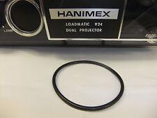 CINE PROIETTORE Cintura per HANIMEX loadmatic 924 p56 NUOVO STOCK resistente di lunga durata