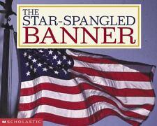 Star Spangled Banner, , 0439407672, Book, Good
