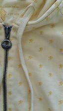Esprit EDC Jacke Reißverschluss Gelb Größe S