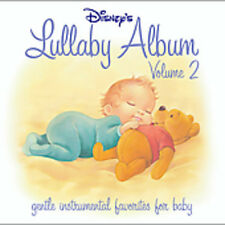 Various Artists, Fre - Lullaby Album 2 / Various [New CD] Jewel Case Pack
