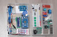 For Arduino Mega 2560 kit + plastic box