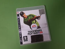 Tiger Woods PGA Tour 09 Sony Playstation 3 PS3 Game - EA Sports