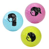 Training Golf Balls Cute Practice Tennis Ball Indoor Golf Ball Training Aids
