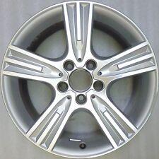 original Mercedes C Klasse Alufelge 8,5x17 ET58 W204 C204 S204 A2044016102 jante