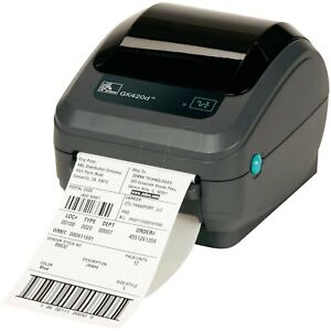 Zebra GK42-202520-000 Direct Thermal 6 x 4 Label Printer + Fast & Free Postage!